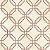Papel de Parede Bristol 24408 - 0,53cm x 10m - Imagem 1