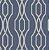 Papel de Parede Bristol 24515 - 0,53cm x 10m - Imagem 1