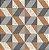 Papel de Parede Blackburn 25312 - 0,53cm x 10m - Imagem 1