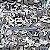 Papel de Parede Kids n'Teens WU20670 - 0,52cm x 10m - Imagem 1