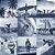 Papel de Parede Regatta Crew 138954 - 0,53cm x 10m - Imagem 1