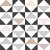 Papel de Parede Scandi Cool 139094 - 0,53cm x 10m - Imagem 1