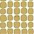 Papel de Parede Scandi Cool 139089 - 0,53cm x 10m - Imagem 1