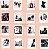Papel de Parede Fab 138847 - 0,53cm x 10m - Imagem 1
