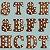 Papel de Parede Fab 138851 - 0,53cm x 10m - Imagem 1