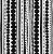 Papel de Parede Fab 138838 - 0,53cm x 10m - Imagem 1