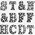 Papel de Parede Fab 138849 - 0,53cm x 10m - Imagem 1
