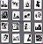 Papel de Parede Fab 138848 - 0,53cm x 10m - Imagem 1