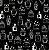 Papel de Parede Fab 128827 - 0,53cm x 10m - Imagem 1