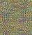 Papel de Parede Rainbow 22640 - 0,53cm x 10m - Imagem 1