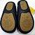 Sapatinho couro azul marinho - Tip Toey Joey nº 21 - Imagem 4
