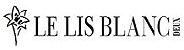 BANDEJA LE LIS BLANC EM PASTILHAS RETANGULARES DE MARFIM - Imagem 6