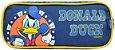 Estojo Disney Pato Donald - duplo - Imagem 1