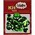 Super Lantejoula Verde Claro Kit Super Criativo 14mm PT c/ 10 grs - Imagem 1
