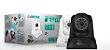 IPCam - Câmera para Monitoramento Remoto WiFi/LAN - Branca - Comtac Kids - Imagem 2