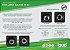 Caixa de Som Loud Audio SQ6 060 BL - Imagem 4