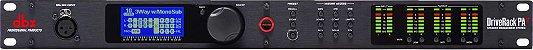 Processador de Som DBX PA2 (220V) - Imagem 2