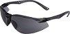 Óculos de Proteção Neon Cinza Antirrisco - Imagem 2