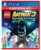 Lego Batman 3 - Ps4 - LACRADO - Imagem 1
