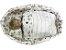 Edredom + travesseiro para boneca - Imagem 3