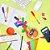 Mini marca texto Jocar Office - Imagem 2