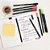 Caneta Fineliner Jocar Office - Estojo com 10 unidades - Imagem 3