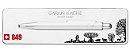 Caneta Caran d'Ache 849 Pop Line Papercutting - Produto Sob Encomenda - Imagem 3