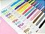 Canetas Brush Pastel Duo - Estojo com 12 cores - Molin - Imagem 2