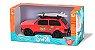 Brasília Swell Car - Orange - Imagem 1
