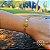 Pulseira Capim Dourado  Cód. P3 - Hipoalergênico - Imagem 2