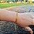 Pulseira Capim Dourado  Cód. P5 - Hipoalergênico - Imagem 3