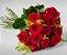 Buquê de Rosas vermelhas GG - Imagem 1
