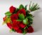 Buquê de Rosas vermelhas G - Imagem 1