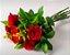 Buquê de Rosas vermelhas M - Imagem 1