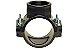 PEAD LIGACAO COLAR TOMADA CONTRA PERDA 75 MM X 3/4 - Imagem 1