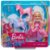 Boneca Barbie Princesa Chelsea e Bebês Unicórnios Mattel - Imagem 2