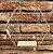 Prateleira Decorativa Hexagonal de Metal Cromado - Imagem 1
