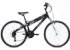Bicicleta Caloi Star Wars aro 26 Preta - Imagem 1