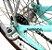 Bicicleta Aro 26 - Nathor Antonella - Shimano Nexus 3v - Aço - Cores - Imagem 10