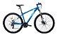 Bicicleta Aro 29 - Trinx M100 Max - 21 Vel. Shimano Tourney - Alumínio - Azul ou Vermelha - Imagem 2