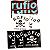 Adesivo Rufio (pacote 9 unidades) - Imagem 1