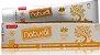 Creme Dental Natural Suavetex com Extratos de Cúrcuma, Cravo e Melaleuca 80g - Orgânico Natural - Imagem 1