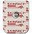 ELETRODO ECG AD/INF C/30 - SKINTACT - Imagem 1