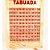 Tabuada - Imagem 1