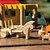 Fazendinha em madeira - Imagem 4