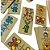 Kit Alfabetizar II + dominó - 6 JOGOS: Alfabeto silábico, Alfabeto, 3 jogos Letrinhas, Dominó Animais - Imagem 5