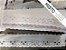Tira Bordada 3,50 cm - MISTO - cerca de 92% algodão e 8%  poliéster | Peça com 7,20m - Imagem 2