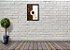 Quadro Decorativo cafe bebida Com Moldura E Vidro - Imagem 6