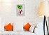 Quadro Decorativo tempero cebolinha Com Moldura E Vidro - Imagem 5