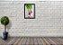 Quadro Decorativo tempero cebolinha Com Moldura E Vidro - Imagem 6